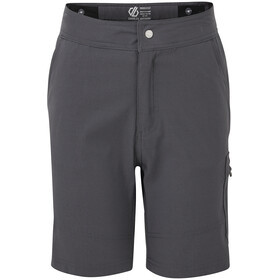 Dare 2b Reprise Short Enfant, ebony grey